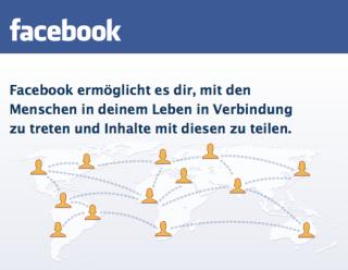 Gefällt mir - facebook