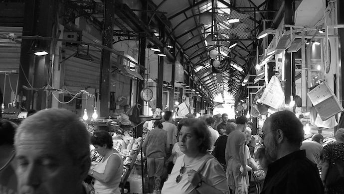 Thessaloniki-Vlali_Market